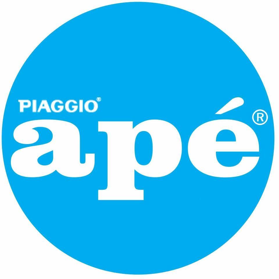 Piaggio Ape Logo Piaggio Ape Philippines