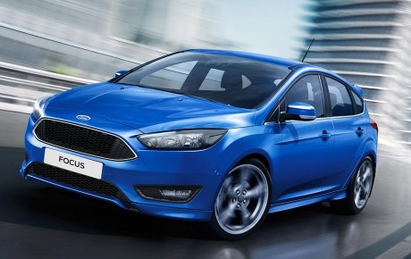 THE NEW FORD FOCUS IS THE BEST FOCUS YET