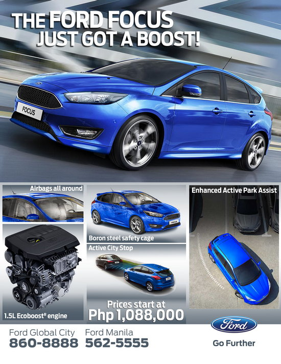 NEW FOCUS 7 : ford cars price list philippines - markmcfarlin.com