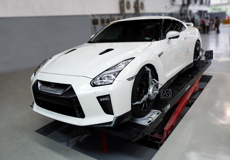 Nissan High Performance Centre Announces Amnesty Program for Imported GT-R Units