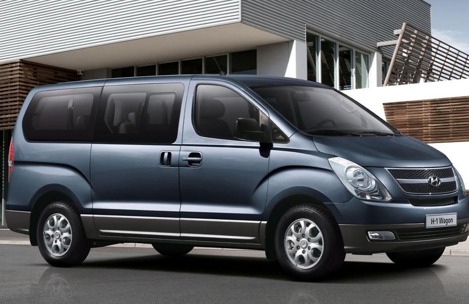 Hyundai h1 (starex