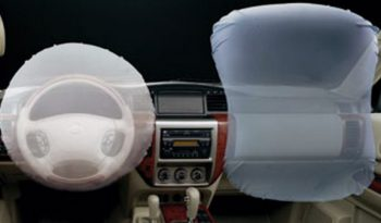 Patrol Super Safari 3.0 Turbo Automatic full