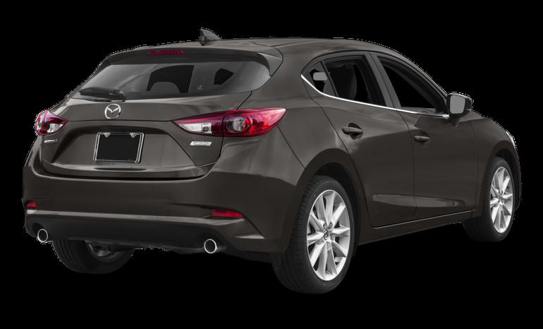 Mazda 3 5-door full