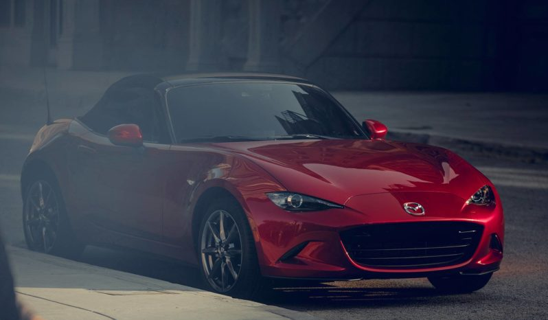 Mazda MX-5 2.0 SkyActiv MT full
