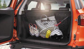 Ford EcoSport full