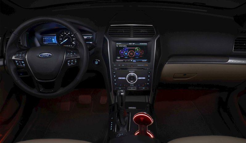 Ford Explorer full