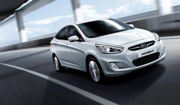 Hyundai Accent full