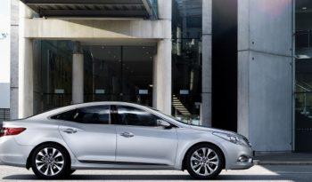 Hyundai Azera full