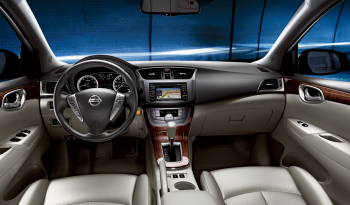Sylphy full