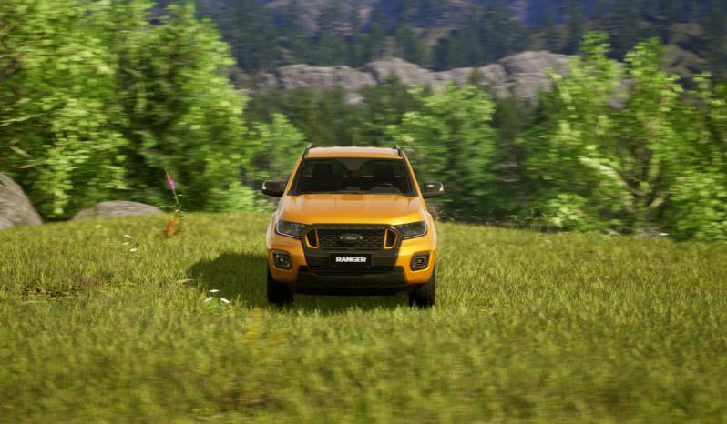 Ford Ranger Wildtrak AutoHub Group Philippines