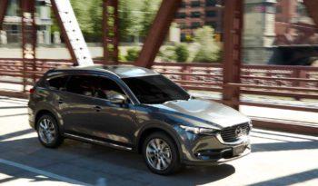 Mazda CX-8 full