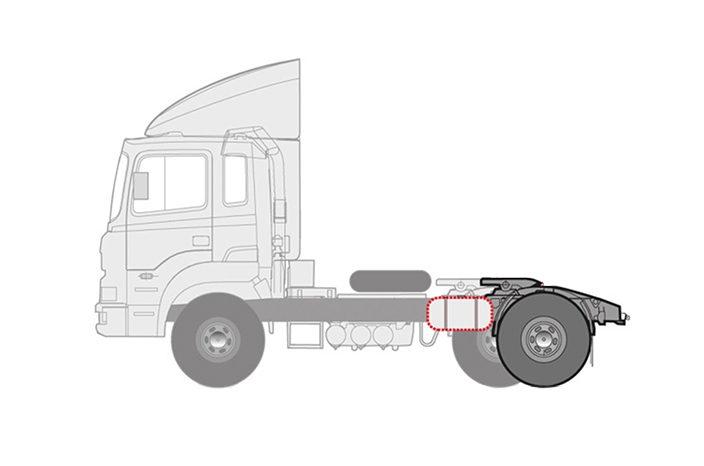 Tractor Truck full