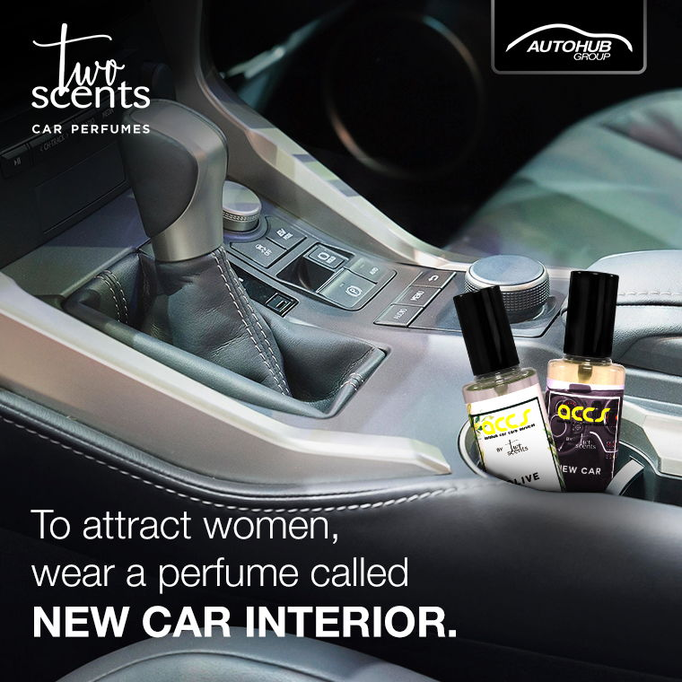 Autohub Car Care Services Philippines - Two Scents Car Perfume Autohub Group Mobile