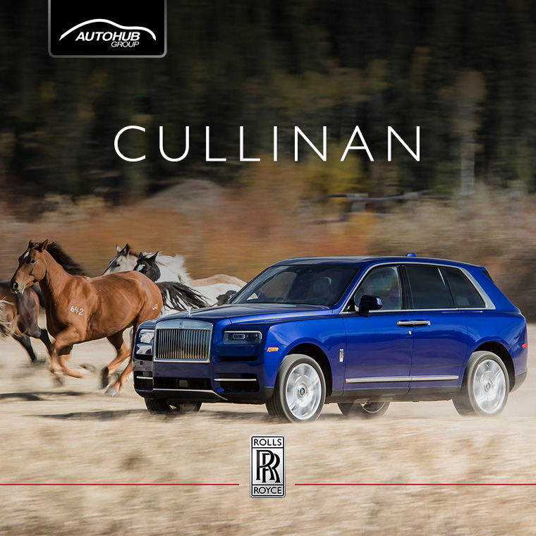 Cullinan Blue Rolls Royce Philippines - Autohub Group Mobile