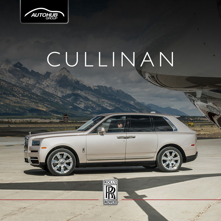 Cullinan Rolls Royce Philippines - Autohub Group Mobile
