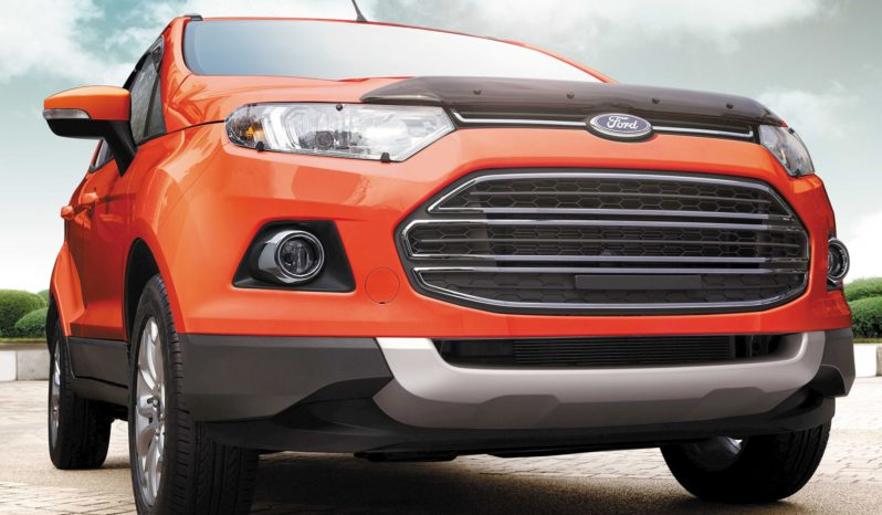 Ford Ecosport 2020 Philippines - Autohub Group 1