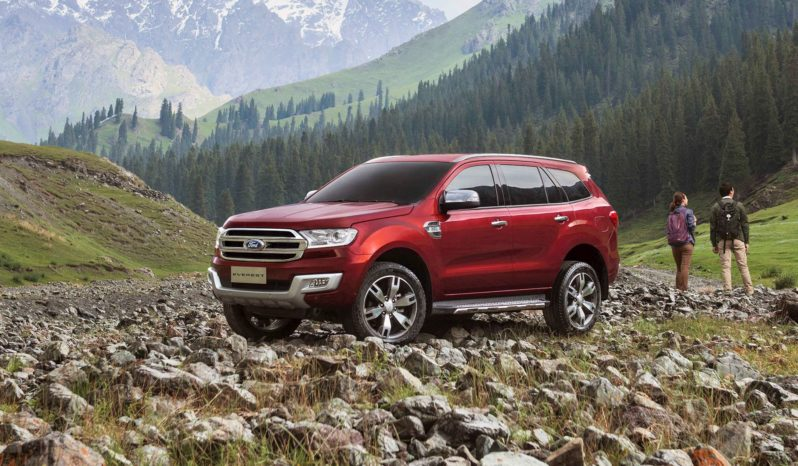 Ford Everest 2020 Philippines - Autohub Group 1