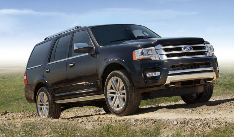 Ford Expedition 2020 Philippines - Autohub Group 1