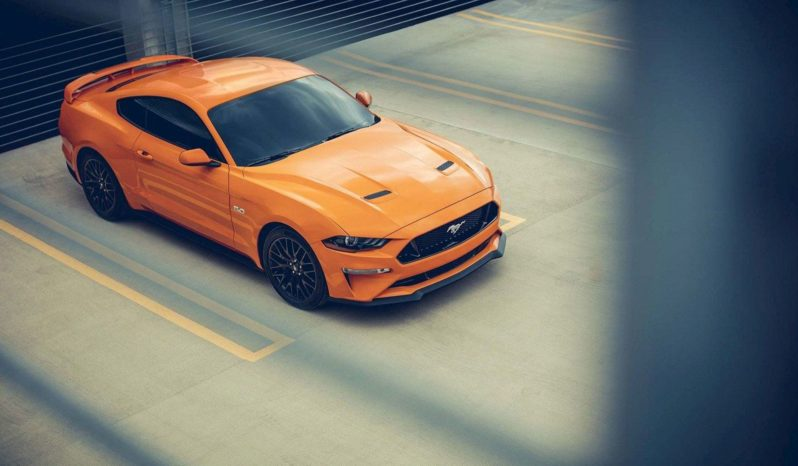 Ford Mustang 2020 Philippines - Autohub Group 2