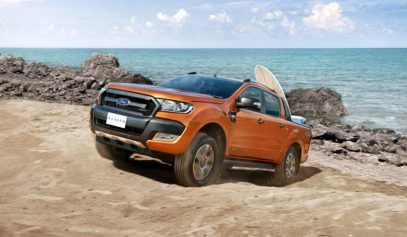 Ford Ranger 2020 Philippines - Autohub Group 1