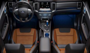 Ford Ranger full