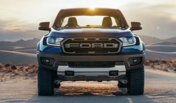 Ford Ranger Raptor 2020 Philippines - Autohub Group 1