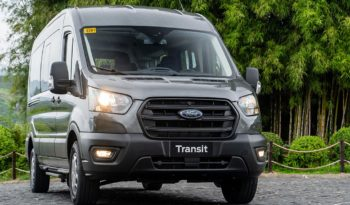 Ford Transit 2020 Philippines - Autohub Group 2