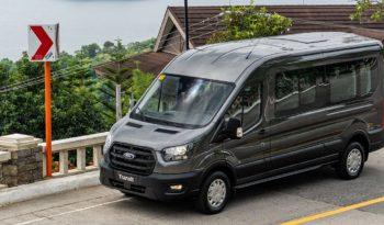 Ford Transit full