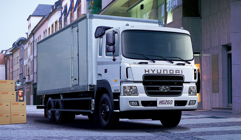 Hyundai Cargo Truck 2020 Philippines - Autohub Group 1