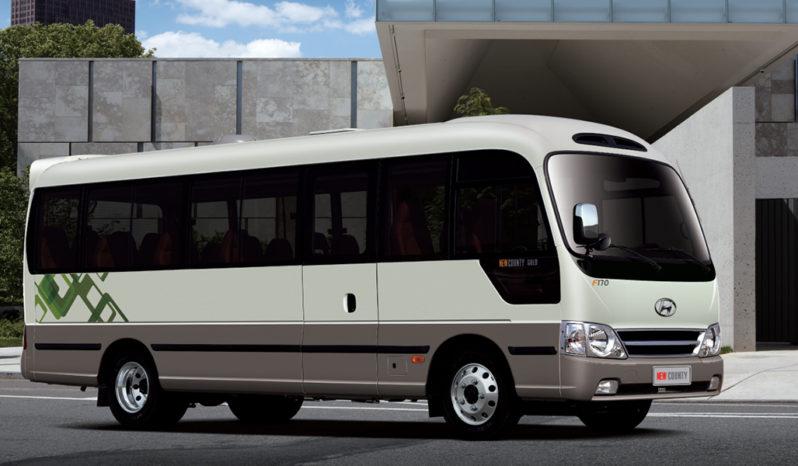 Hyundai County 2020 Philippines - Autohub Group 1