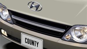 County full