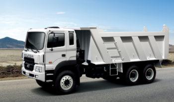Hyundai Dump Truck 2020 Philippines - Autohub Group 1