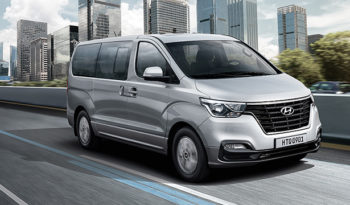 Hyundai Grand Starex 2020 Philippines - Autohub Group 4