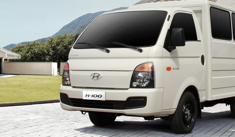 Hyundai H100 2020 Philippines - Autohub Group