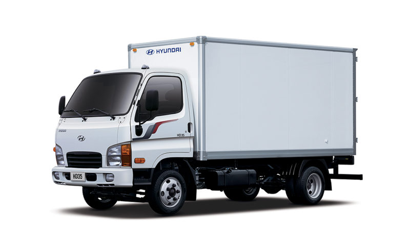 Hyundai HD 65/72/78 2020 Philippines - Autohub Group 1