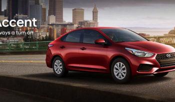 Hyundai Red Accent 2020 AutoHub Group Philippines