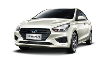 Hyundai Reina 2020 Philippines - Autohub Group 1