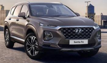 Hyundai Santa Fe 2020 Philippines - Autohub Group 1