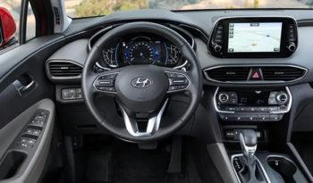Hyundai Santa Fe full