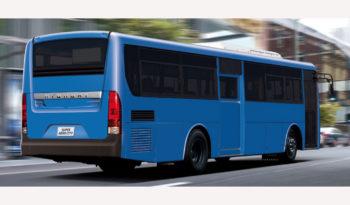 Hyundai Super Aero City 2020 Philippines - Autohub Group 1