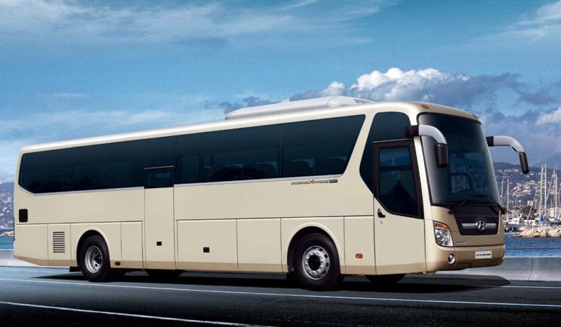 Hyundai Universe 2020 Philippines - Autohub Group 1