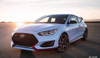 Hyundai Veloster 2020 Philippines - Autohub Group 1