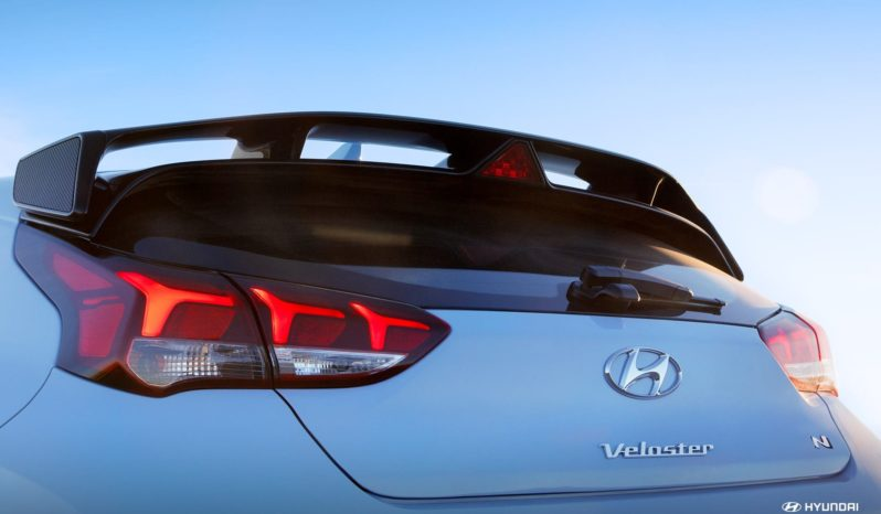 Hyundai Veloster full