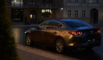 Mazda 3 Sedan Elite full