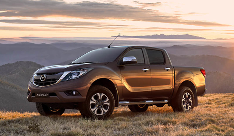 Mazda BT 50 2020 Autohub Group Philippines 1