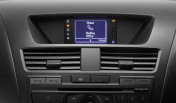 Mazda BT 50 full
