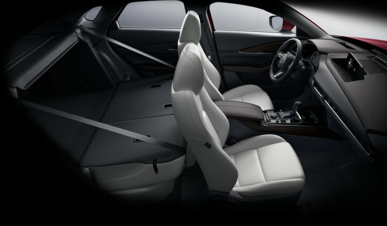 Mazda CX-30 full