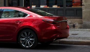 Mazda 6 2.2 full
