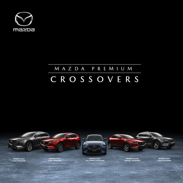 Mazda Premium Crossovers Philippines - 2020 Autohub Group Mobile