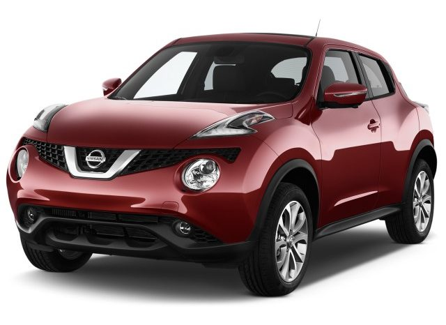 Nissan Juke 2020 Autohub Group Philippines 1